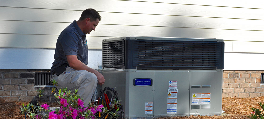 Fayetteville Nc Hvac Foust Heating Amp Air Conditioning