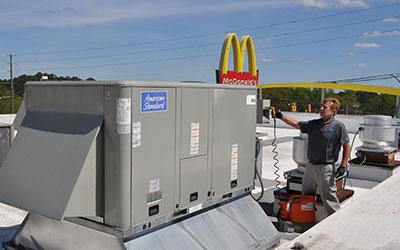 Hvac Maintenance Fayetteville Nc Foust Heating Amp Air